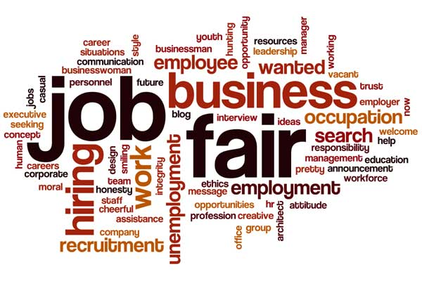 8 Steps to Success at Career Fairs