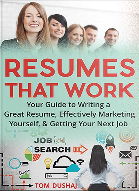 Resources - Resumes That Work - https://resumebaron.com/resources/