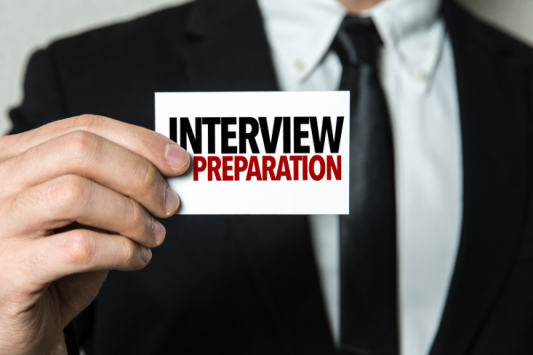Interview Preparation What you Need to Know Before the Interview