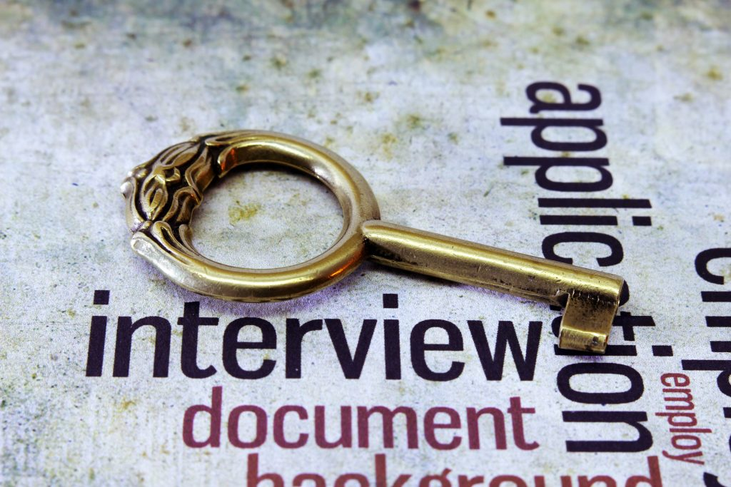 The Best Way to Answer Common Interview Questions