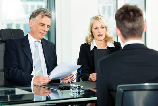 Interview Etiquette – Putting Your Best Foot Forward